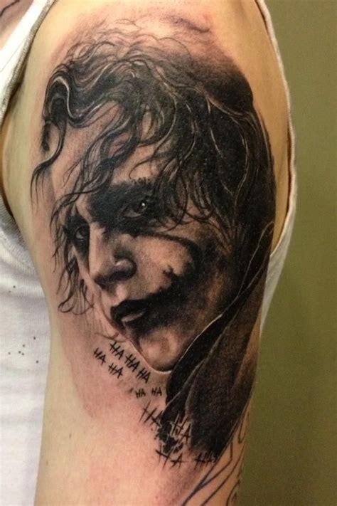 heath ledger joker tattoo designs best 25 joker tatto ideas on jared leto joker