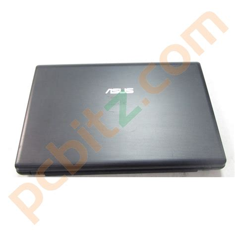 Asus X55c Series Laptop Computer Intel I3 2328m asus x55c intel i3 2328m 2 2ghz 6gb 320gb windows 10 15 6 quot laptop b ebay