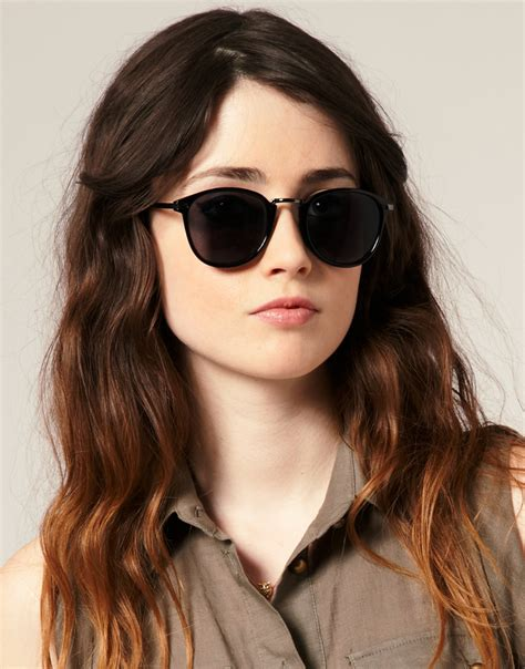 hairstyles with glasses 2012 2012 sunglass trends for men and women sales alert shopping
