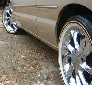 Vogue Tires For 22 Inch Rims 16 Vogue Tires And The Uper Arelli 16 Inch Chrome Rims