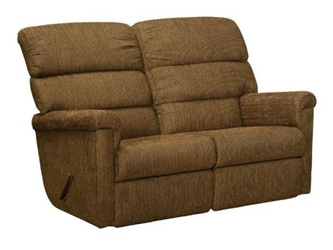 small reclining loveseats lambright heritage loveseat recliner glastop 28 images