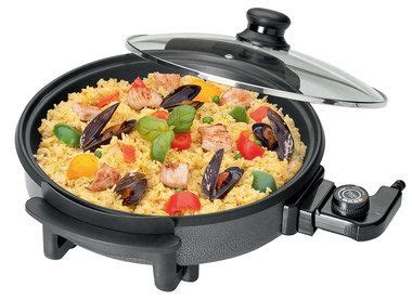 Multi Use Wok best electric woks reviewed for tasty stir fry pan dishes