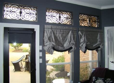 non fabric window treatments top 25 ideas about window treatments non fabric on