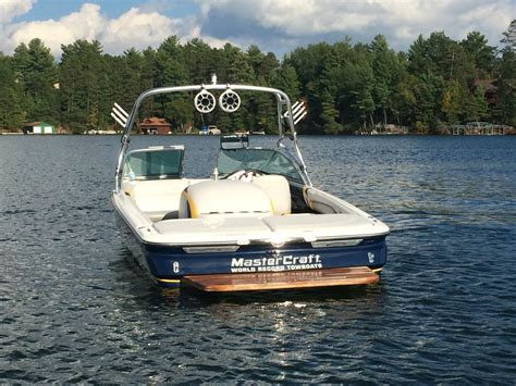 mastercraft boats virginia mastercraft 197 2008 for sale for 35 000 boats from usa
