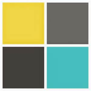 what colors go with grey yellow gray turquoise and black bedroom planning