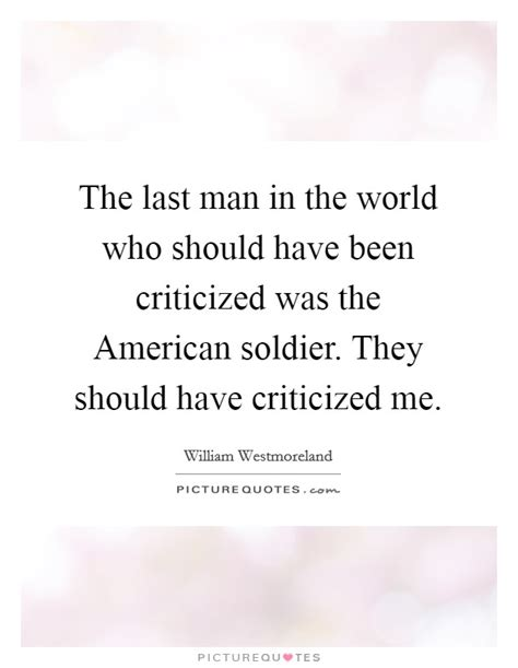 The Last American Quotes American Soldier Quotes Sayings American Soldier Picture Quotes