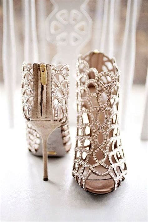 504 best images about Bridal Shoes on Pinterest