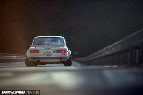 nissan hakosuka a hakosuka in the hills speedhunters