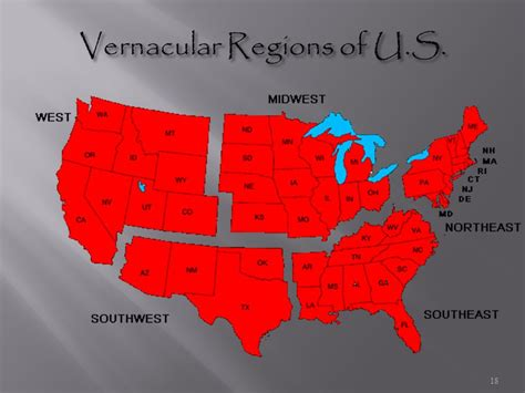 5 themes of geography vernacular region the five themes of geography ppt video online download