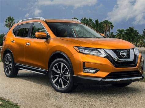 Nissan Rogue 2020 by 2020 Nissan Rogue Hybrid Exterior Price And Interior