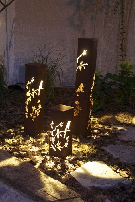 outdoor patio lanterns 1000 ideas about outdoor led lighting on led