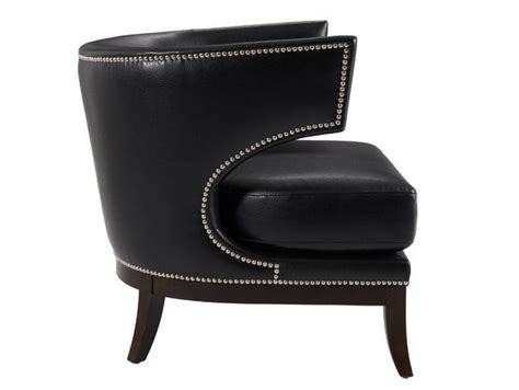 modern leather arm chair contemporary and modern wingbackchairs for living room