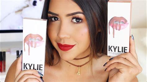 cuanto cuestan los lipstick kylie jenner lipstick cuanto cuesta un labial de kylie jenner cuanto cuesta un