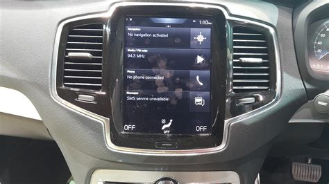 transmission control 2008 volvo xc90 head up display 2015 volvo xc90 launched in india at inr 64 9 lakhs