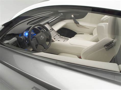 lexus lfa 2016 interior 2005 lexus lf a concept lexus supercars net