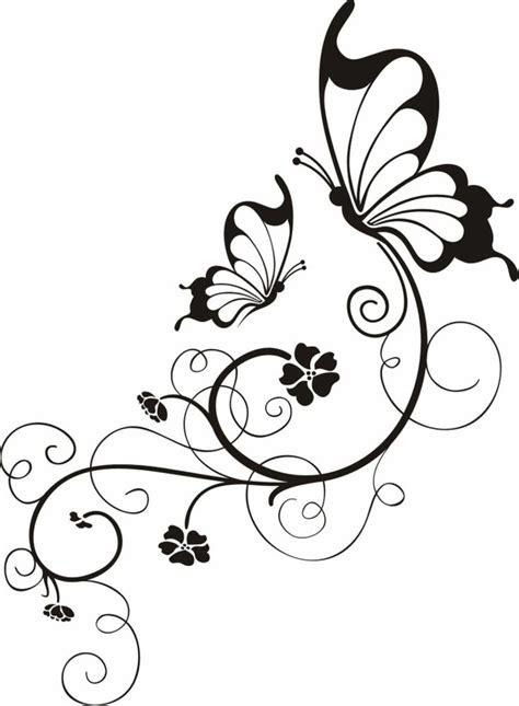 Muster Motive Vorlagen Blumenranken 20 Sch 246 Ne Vorlagen F 252 R Diverse K 246 Rperstellen