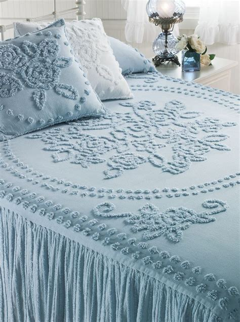 Just Bedspreads You Ll Snuggling This Plush Chenille