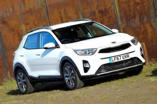 What Does Kia Gdi Stand For Kia Stonic 1 0 T Gdi 2 2017 Review Autocar