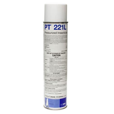 professional bed bug spray pro bed bug roach ant sider spray pt 221l residual aerosol