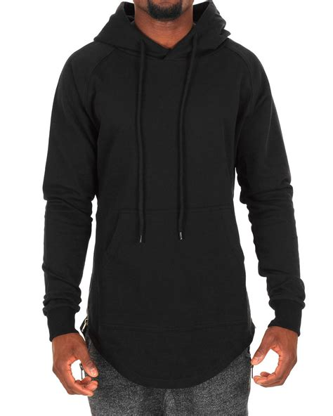 Hoodie Zipper Go 1 buttom half side zipper hoodie with cap and capstrap view side zip hoodie yoozze product