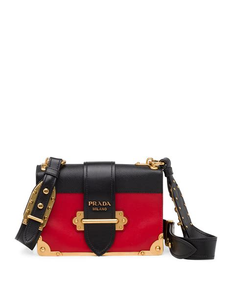An It Bag by Prada Fall Winter 2016 Bag Collection Spotted Fashion