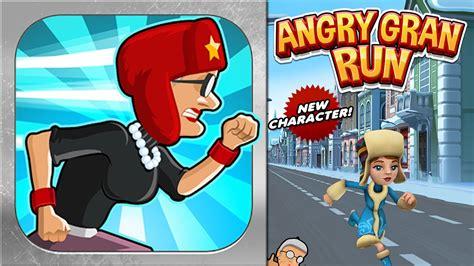 katukutu buro angry gran run angry gran run in cafe bazaar for