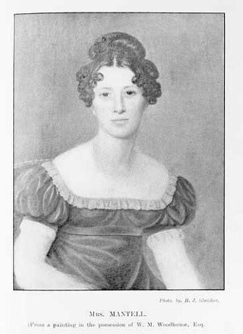 Mary Ann Mantell - Wikipedia