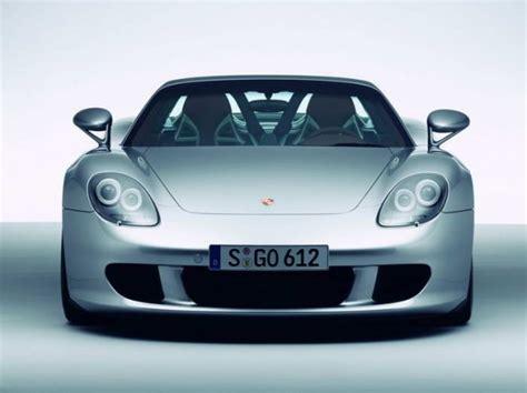 Porsche Carrera Gt 980 by Porsche Carrera Gt 980