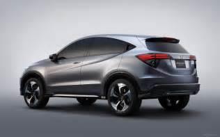honda new suv car honda suv concept 2014 widescreen car