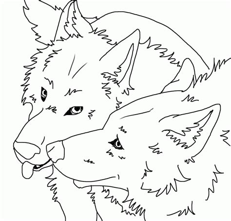 wolf coloring pages pdf 10 pics of anime furry wolf girl coloring page anime