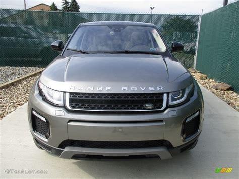 range rover silver 2017 2017 silicon silver metallic land rover range rover evoque