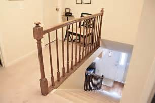 building a banister paint the handrail home elements misc