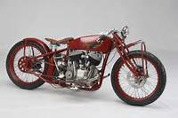 Motoblogn Kiwi Indian Motorcycles 1911 Boardtracker