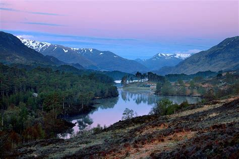 glen affric glen affric photograph by gavin macrae