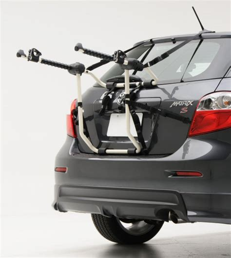 Car Trunk Bike Rack by Gordo Trunk Bike Rack Bike Racks Trunk Bike Rack Hitch