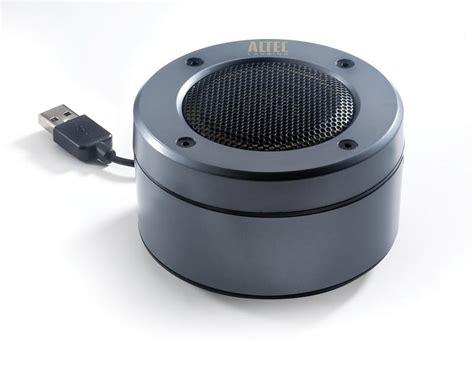 Speaker Altec Lansing Usb altec lansing iml227 orbit usb pc speaker co uk