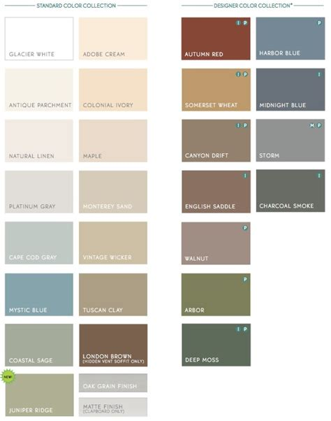 homes of the prairie siding color options window open to the prairie siding