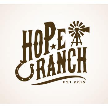 design a ranch logo logo design contests 187 artistic logo design for hope ranch