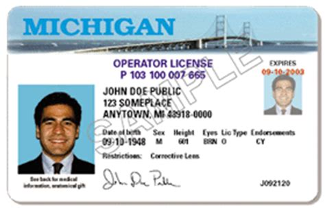 Criminal Record By Drivers License How To Get Your Michigan Drivers License Back After Substance Abuse Charges Criminal