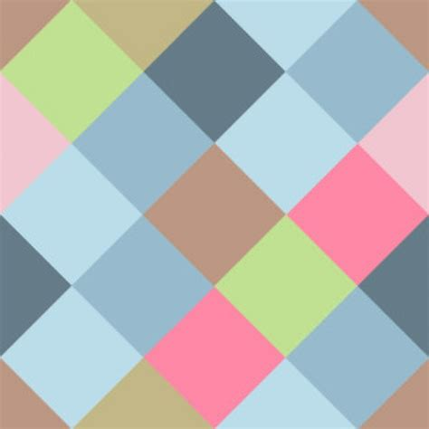 ai pattern color soft color cubics pattern vector free download