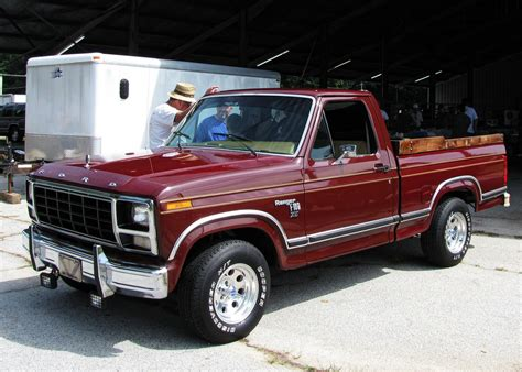 1981 ford f100 ranger automatic transmission ford truck enthusiasts forums 1981 f100 stepside autos post