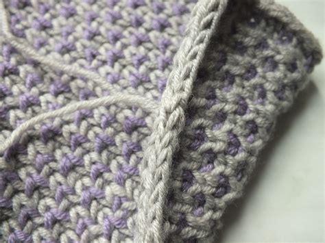 10 Maschen Decke by Dscf6221 Ines Strickt