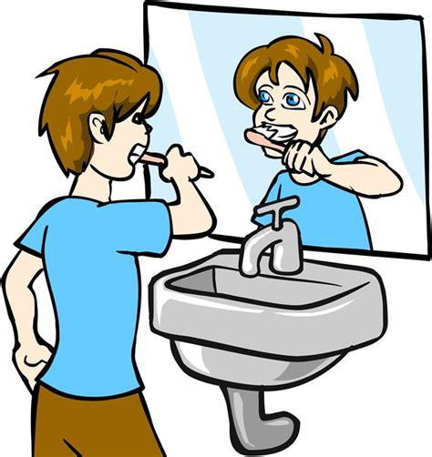 film kartun gigi tips menjaga kesehatan gigi saat puasa ramadhan