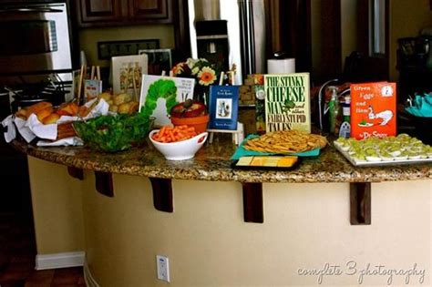 Book Themed Baby Shower Food by Pin By Calli Kelsay On Book Themed Baby Shower