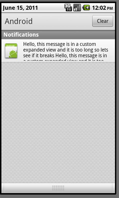 android read text read text of android notifications stack overflow
