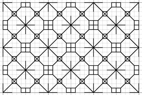 pattern fill image imaginesque blackwork fill patterns