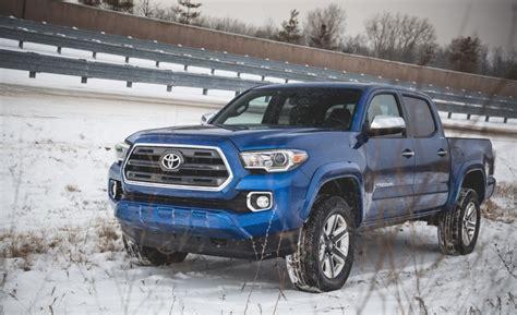 Atlanta Toyota Service 2016 Toyota Tacoma Upgrades Toyota Mcdonough News