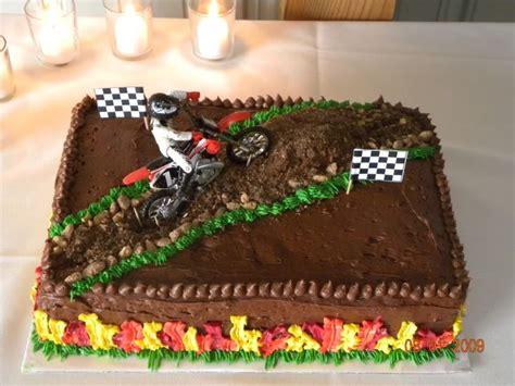 motocross bike cake 25 best ideas about dirt bike cakes on