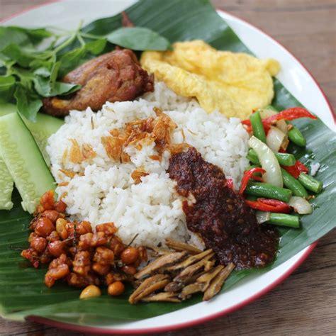 Daftar Makanan Coffee Bean ternyata makanan indonesia nya enak2 review jakartarandomeats di restoran java bean coffee