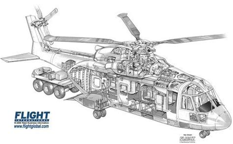 Jet Tiger 105 By Bike World agusta westland eh101 cutaway pictures photos on